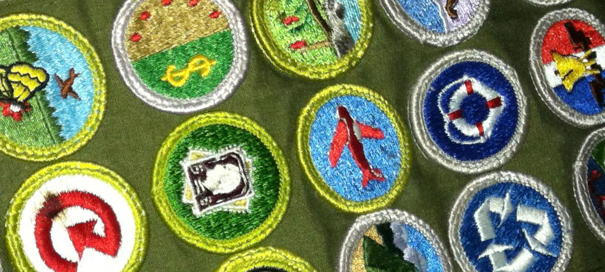 Troop 141 Merit BadgeOpportunities