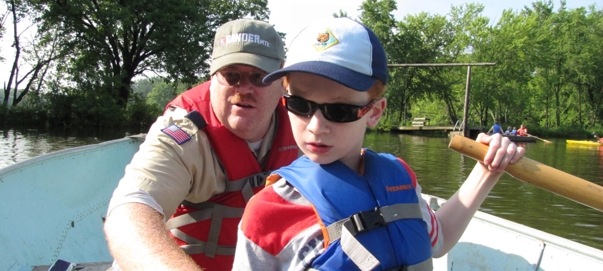 The Basics of CubScouting