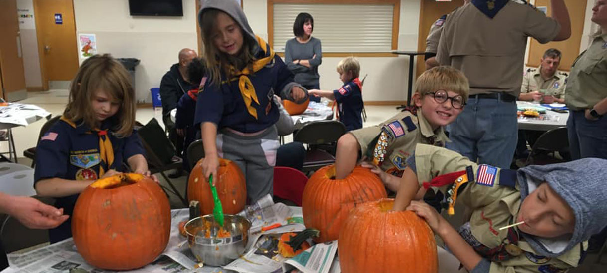 About Cub Scout Pack 141